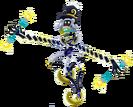 Trickmaster Subspecies KHX