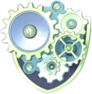 Clockwork Shield+ KHIII