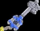 Keyblade KHDR