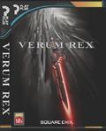 Verum Rex édition limitée couverture KHIII