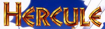 Logo Hercule