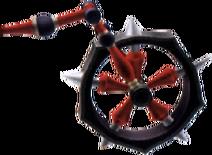 Wheel (Wheel Master) KHBBS