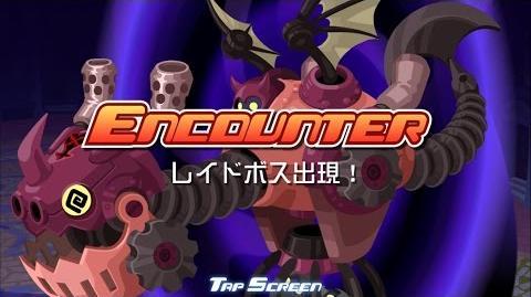 02 22 KHUx JP Day 3, 6th Bonus Time, Killing Assault Dragon