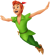 Peter Pan KHBBS