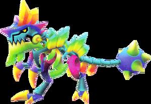 Skelterwild (Spirit) KH3D