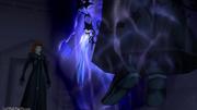 Zexion Death ReCoM