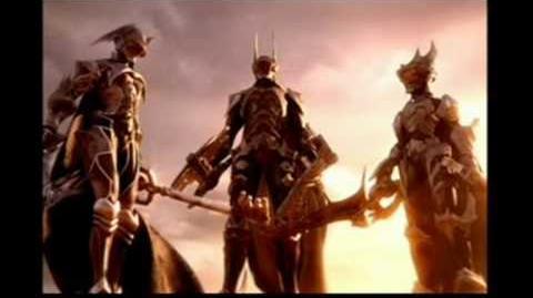 Kingdom Hearts 2 - 135 - Video final secreto