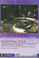 Shooting Star BoD-91