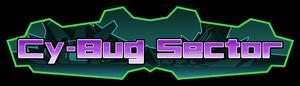 Cy-Bug Sector Logo KHUX