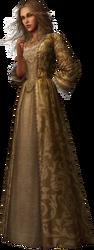 Elizabeth Swann KHII