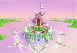 Radiant Garden (Art) KHBBS