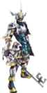 Armor of Eraqus KHBBSFM
