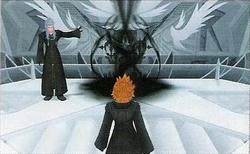 Corridor of Darkness 358