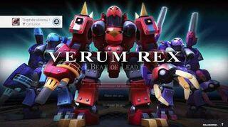 "Kingdom Hearts III Verum Rex Beat of Lead (trophée ""Centurion"")"