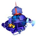 Vignette pour la version du novembre 21, 2009 à 13:58