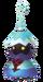 Mission 76: Détruire les globes sombres