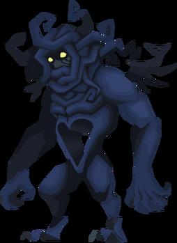 Darkside KHX