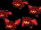 Flappy Bug Swarm