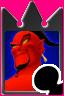 Jafar (Génie) (carte)