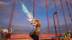 KHIII Trailer TGS short Nano Arms
