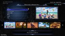Kingdom Hearts III ReMind screenshot 27