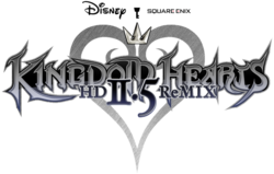 KH 2.5 HD ReMIX logo