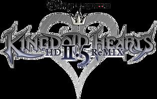 KH 2.5 HD ReMIX logo