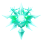 Orichalcum Crystal KHX