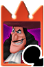 Captain Hook - A3 (card)