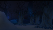 Forêt sombre (Forêt des Nains) KHBBS