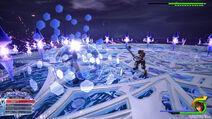 Kingdom Hearts III ReMind screenshot 1