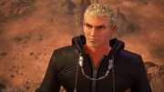Luxord Legacy KH3