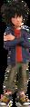 Hiro Hamada (Normal) KHIII