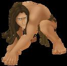 Tarzan KHHD