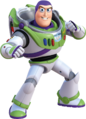 Buzz l'Éclair KHIII