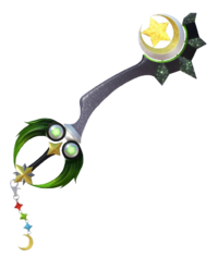 Phantom Green KHIII