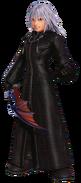 Dark Riku KHIII