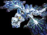 Dragon de givre