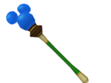 Kingdom Hearts weapons