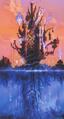 Hollow Bastion artwork