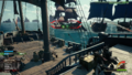 KHIII Trailer POTC The Caribbean Combat naval