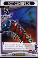 Pot Centipede ADA-65