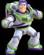 Buzz Lightyear KHIII