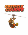 Course d'Obstacle V Cast