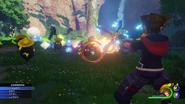 KHIII trailer E3 2015 Two Shoot Blaster
