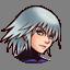 Sprite Riku (Dark Mode) KHRECOM 1