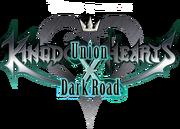 KH Union χ Dark Road Logo