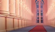 Premier Couloir (Palais des Rêves) KHBBS