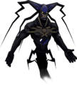 Render Gardien (Matrice)