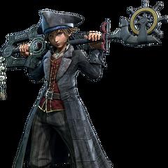 Forma Pirata de <a href=